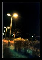 blurry city2 by chaderr