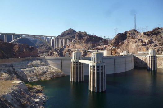Hoover Damorgeous by 0ut0f4mmo
