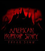 American Horror Story Freak Show 1 by Nicooliveira1996