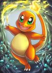 Charmander by RollerDevil