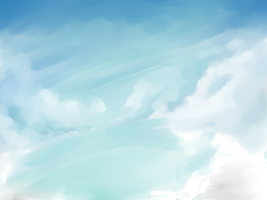 sky practice I by i-hate-mushroomz