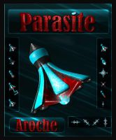 Parasite by GrynayS