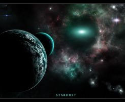 Stardust by penner2000