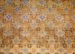 Wall Pattern, The Alhambra by Allacia