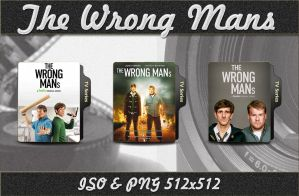 The Wrong Mans by lewamora4ok