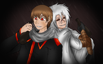 2P Russia/Prussia by TheGaaThing