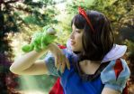 Tell me stories, Pascal by HanaStar-Photos