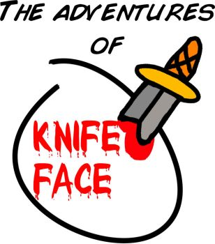 KnifeFace cover by Macmilligan