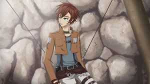 C-A : Task 3A Aptitude Test - Devon Catheld by Darkavey