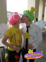 Fairly OddParents in LOVE by InvisibleJune