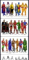 SUPERPOWERS by CapMoreno