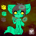 Custom Adopt or DrTrousers by MosiKitty