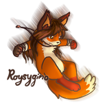 :Commission: Roysygimo by Fierying