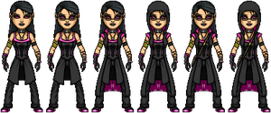 Darkphyre - The Definitive Look - Updated by darkphyre0