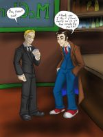 How I Met Your Doctor by WallJack47