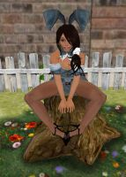Easter 8 by SharonWeston