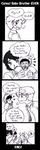 Young Justice - Wally x Dick cutest baby brother.. by Cloud-Kitsune