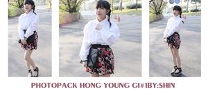 Photopack Hong Young Gi#1by:Shin by Shin58