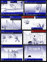 Final Fantasy 7 Page203 by ObstinateMelon