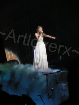 Taylor Swift, The Netherlands by artloverx
