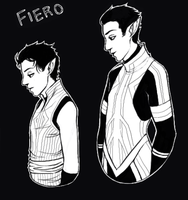 Fiero Narar by Peepsicle