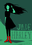 jadie jade by enviousjam