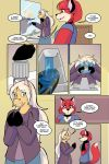 Furry Experience page 477 by Ellen-Natalie