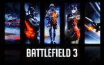 Battlefield 3 wallpaper by K4tEe
