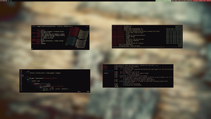 More Awesome on Windows by hal-ullr