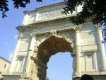 Arch of Titus by BansheeHowl