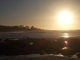 Pebble Beach 02 by 8YouAreMySunShine8