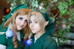 Links by NikkiCosplay