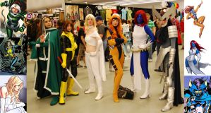 Montreal Comic Con 2012 VS 43 by MrJechgo