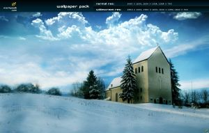 GoTo Church - Wallpaper Pack by mpk2