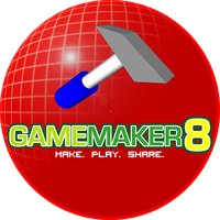 GM8 Contest Logo Entry by GameLink7