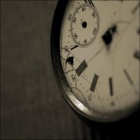 lost time by innerlands