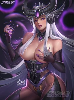 SYNDRA by citemer