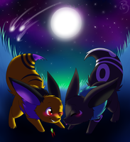 .:Birthday's Night:. by Yorialu