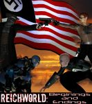 Reichworld Cover by ProphetX
