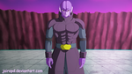 HIT (Hitto) Dragon Ball Super by JAIROPD