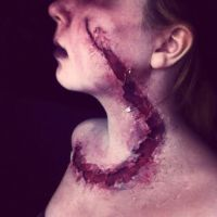 Cut up chest by ChelseaSFX