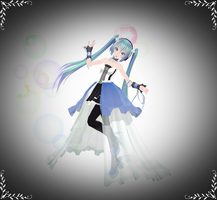 Tda Miku 2020 - download by YamiSweet