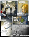 Deviantdead: Round 4 Page 3 by Crispy-Gypsy