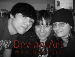 Deviantmeet Chicago by WhoeMelk13