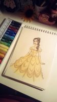 Belle~ by Cordilia61