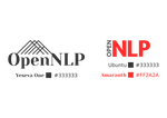 Proposed logos for Apache OpenNLP by kinow