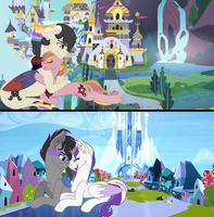 Different Worlds by DubstepicDJ