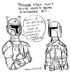 oh Trigger by BrokenFate117