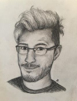 Markiplier!! by azul013