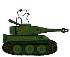 a by collab-cat